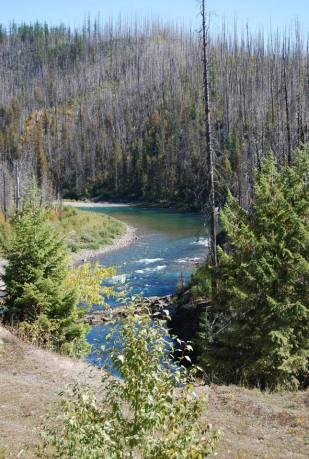 Montana - September 2014